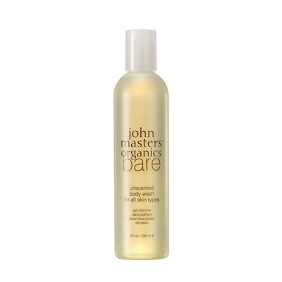John Masters Organics Parfumvrije natuurlijke bodywash