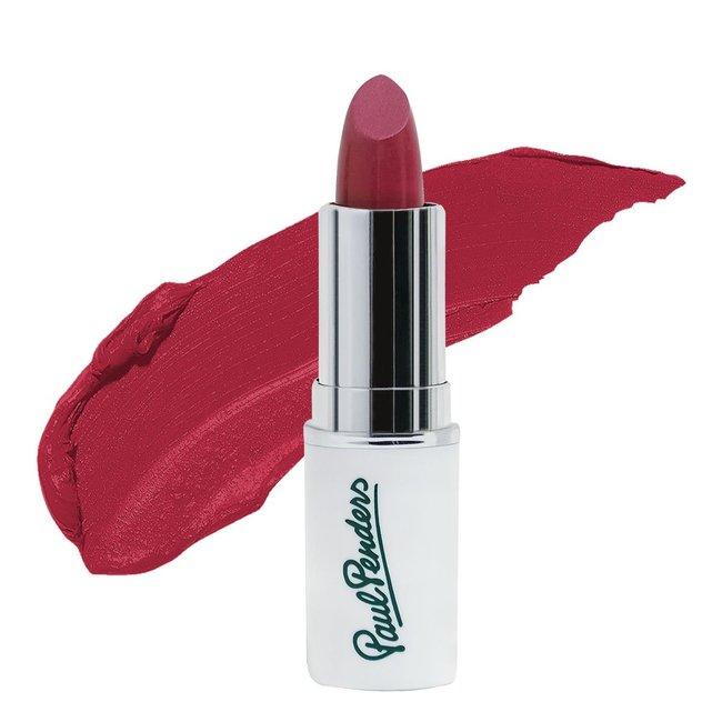 Paul Penders parfumvrije verzorgende lipstick Peony