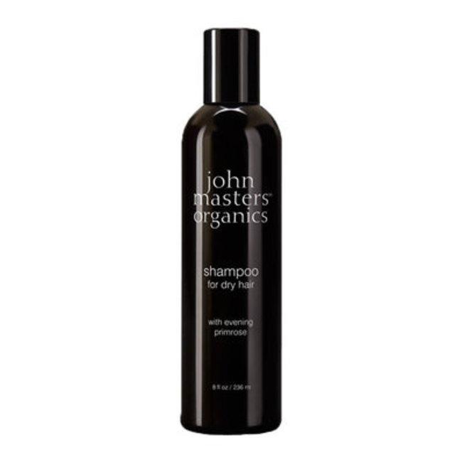 John Masters Organics Hypoallergene shampoo droog haar