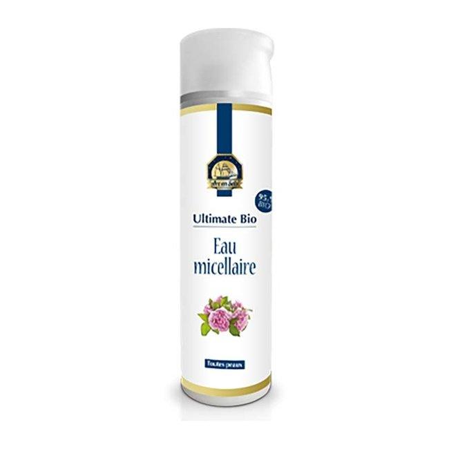 Arc en Sels Ultimate Bio Parfumvrij Micellair Water