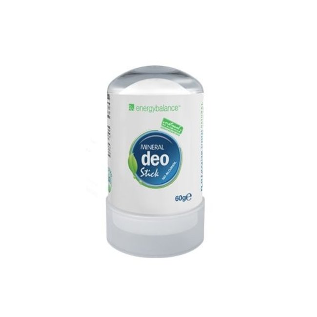 Energy Balance Crystal Deodorant Stick