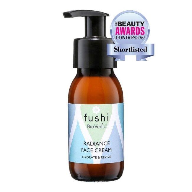 Fushi Biovedic™ Verhelderende Gezichtscrème