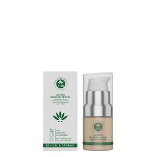 PHB Ethical Beauty Gentle Gezichts- en Oogserum