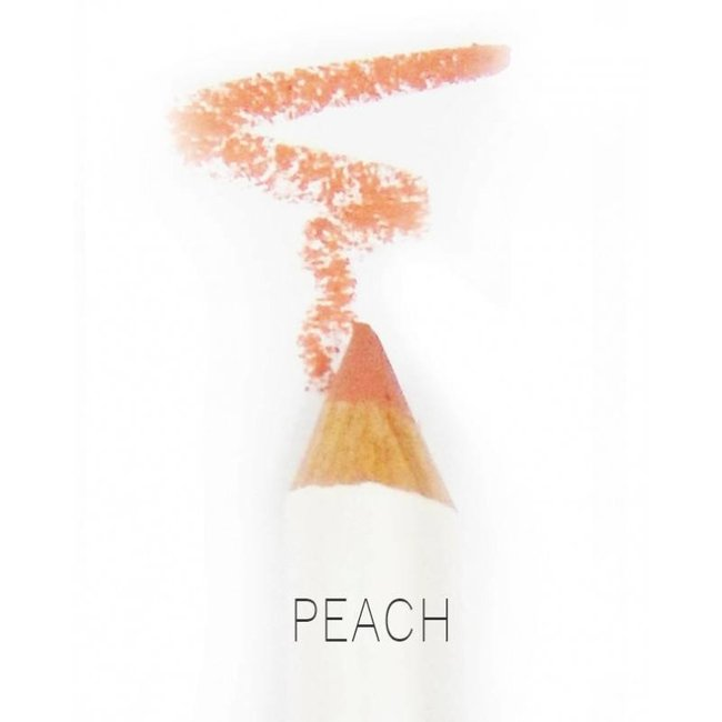 PHB Ethical Beauty Biologisch Lippotlood  Peach