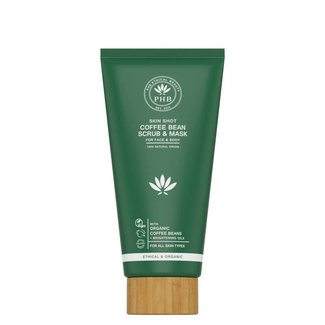 PHB Ethical Beauty Coffee Bean Scrub & Masker