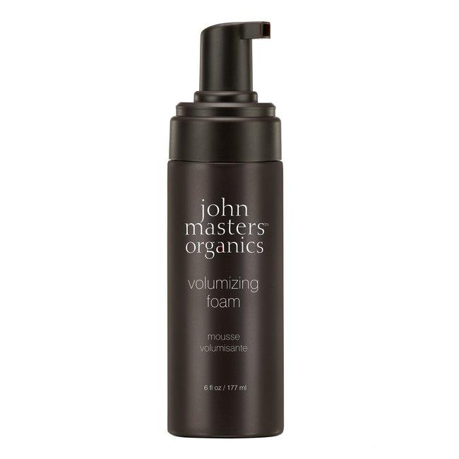 John Masters Organics Natuurlijke schuimversteviger volume
