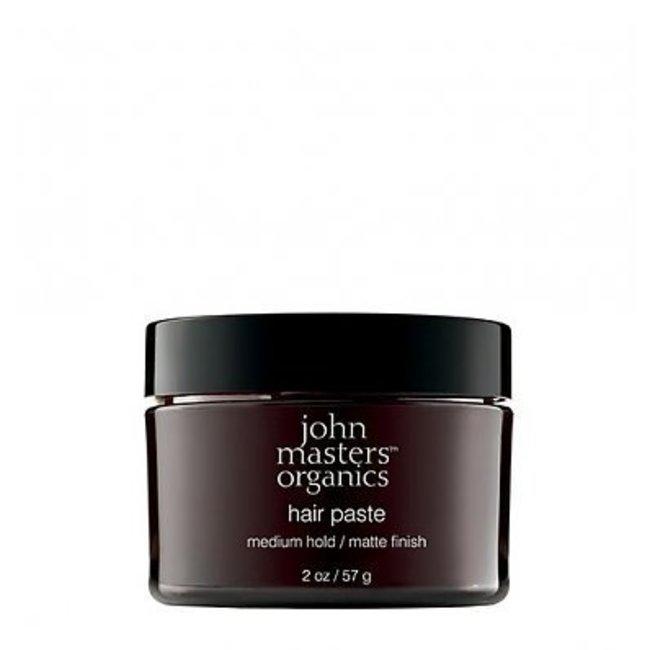 John Masters Organics Natuurlijke all-in-one stylingpasta