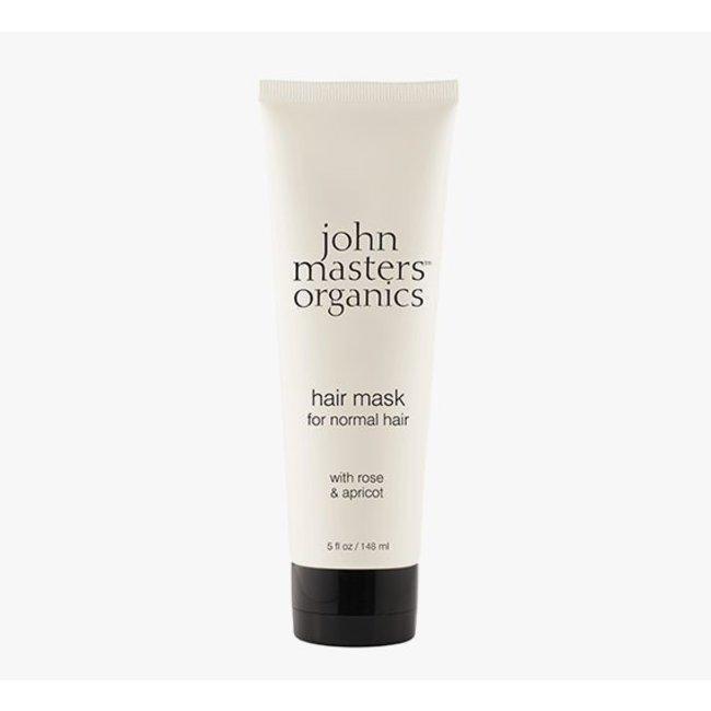 John Masters Organics Biologisch Haarmasker