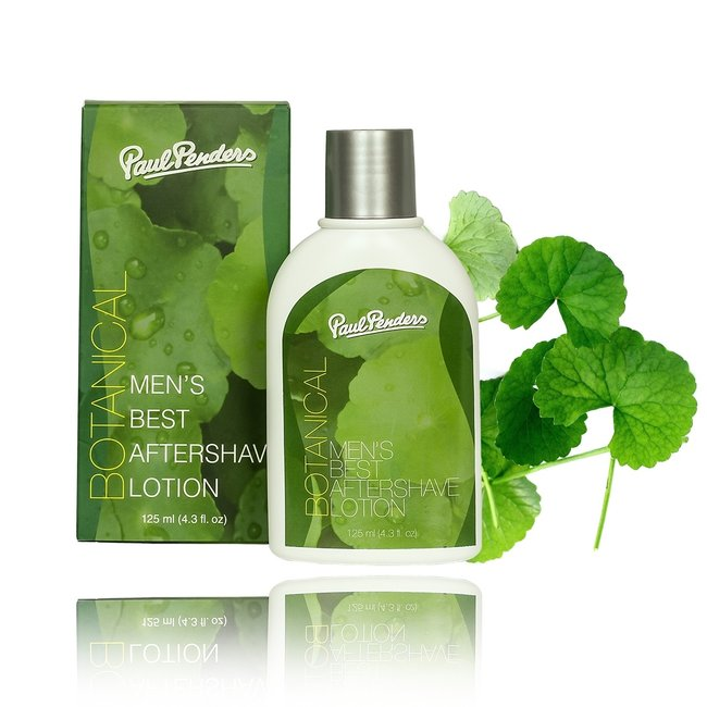 Paul Penders Natuurlijke aftershave lotion