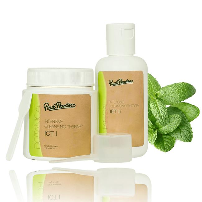 Paul Penders Parfumvrije Anti-aging Intensieve Reinigingstherapie ICT