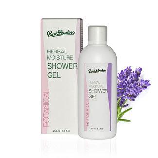Paul Penders Herbal Moisture Shower Gel