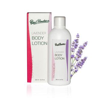 Paul Penders Lavender Body Lotion