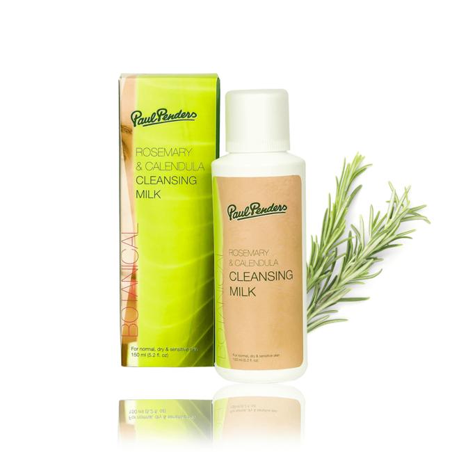 Paul Penders Parfumvrije anti-aging reinigingsmelk