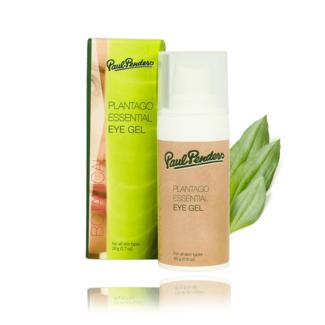 Paul Penders Eye Gel Plantago Essential