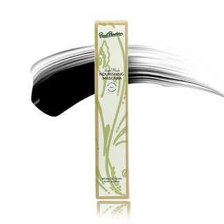 Paul Penders Natural Mascara Black
