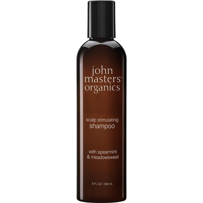 John Masters Organics Hypoallergene shampoo hoofdhuid problemen