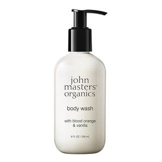 John Masters Organics Blood Orange & Vanilla Body Wash