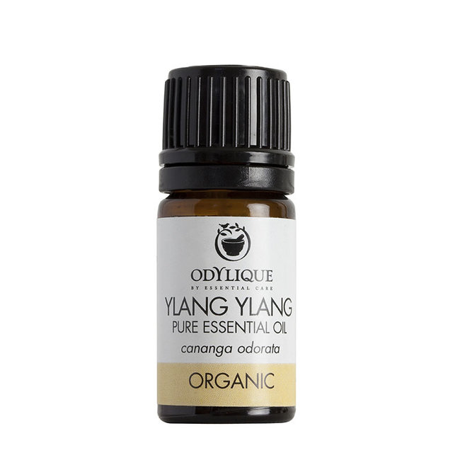 Odylique Essentiële Olie Ylang Ylang