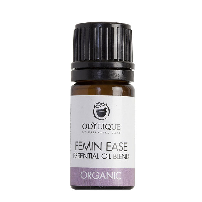 Odylique Essentiële Olie Menopauze & PMS
