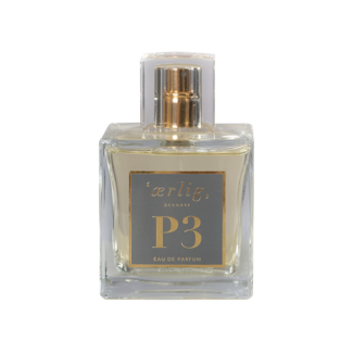 AErlig P3 - Eau de Parfum