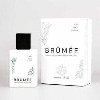 Brûmée Pine Tree + Vetiver