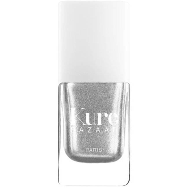 Kure Bazaar Hypoallergene nagellak Platinum