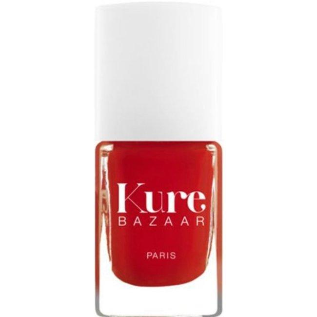 Kure Bazaar Hypoallergene nagellak Rouge Flore