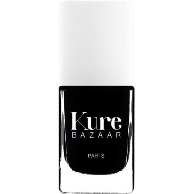 Kure Bazaar Hypoallergene natuurlijke Zwarte nagellak