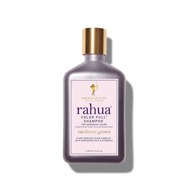 Rahua natuurlijke shampoo  gekleurd haar