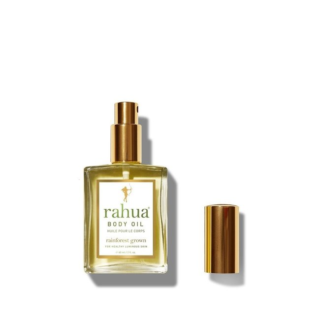 Rahua Parfumvrije huidolie Amazone