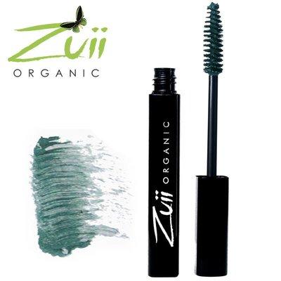 Zuii Organic Parfumvrije groene mascara