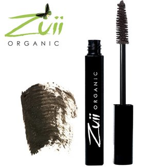 Zuii Organic Flora Mascara Earth
