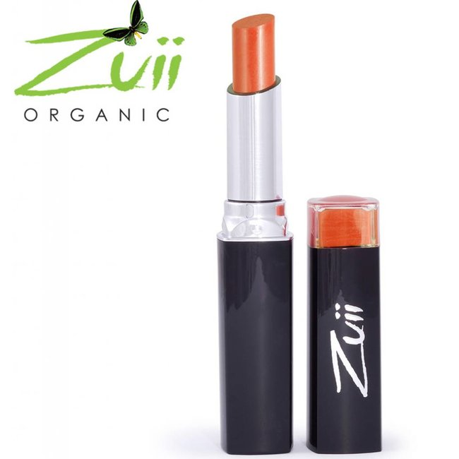Zuii Organic Sheerlips Lipstick Austin