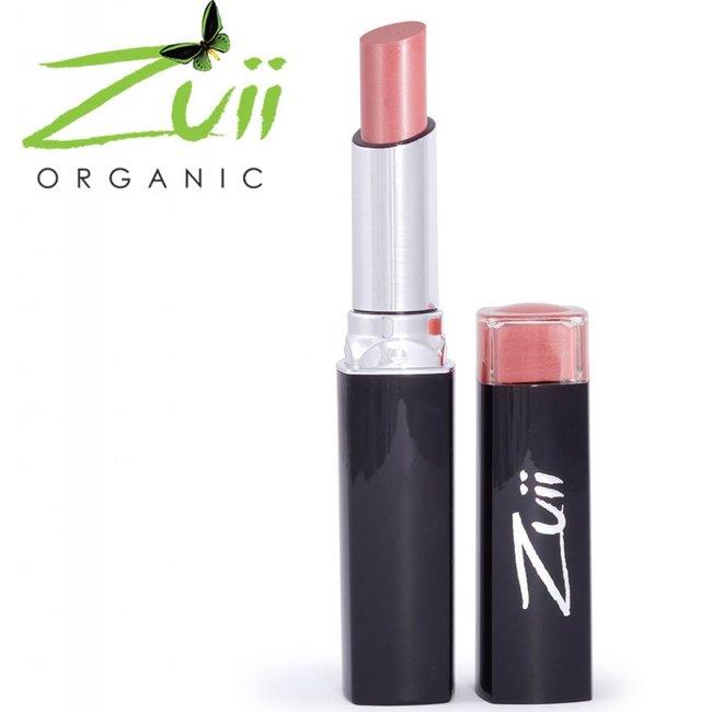 Zuii Organic Sheerlips Lipstick Azalia