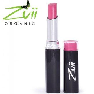 Zuii Organic Sheerlips Lipstick Begonia