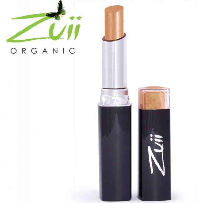 Zuii Organic Sheerlips Lipstick Crystal