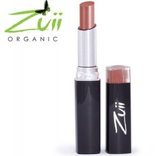 Zuii Organic Sheerlips Lipstick Harvest