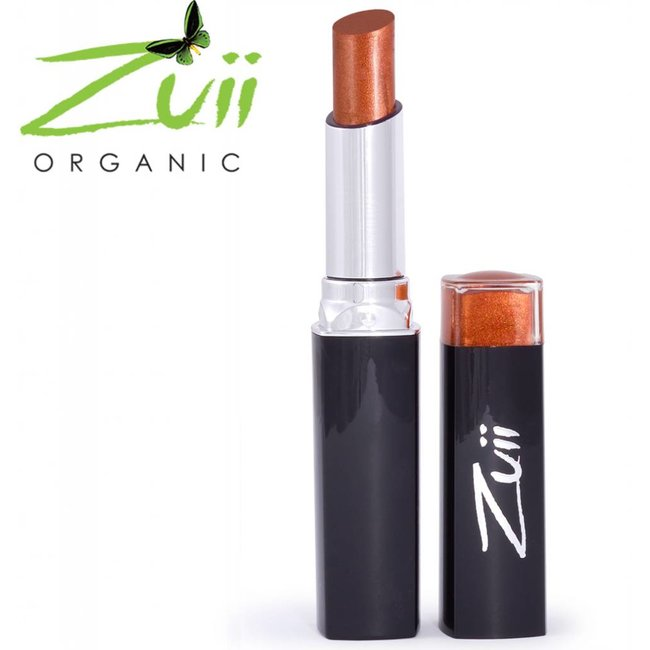 Zuii Organic Sheerlips Lipstick Buttercup