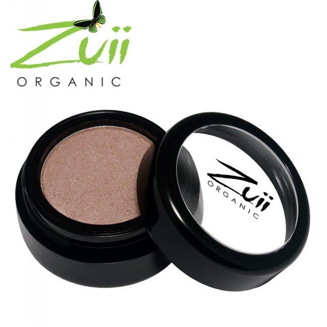 Zuii Organic Parfumvrije oogschaduw Chestnut