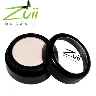 Zuii Organic Flora Single Eyeshadow Pink Ice