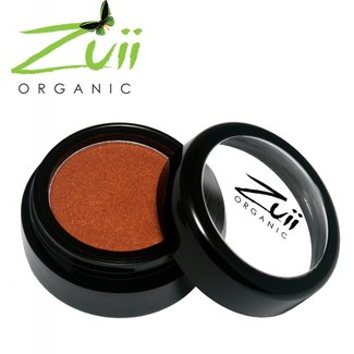 Zuii Organic oogschaduw Brownie