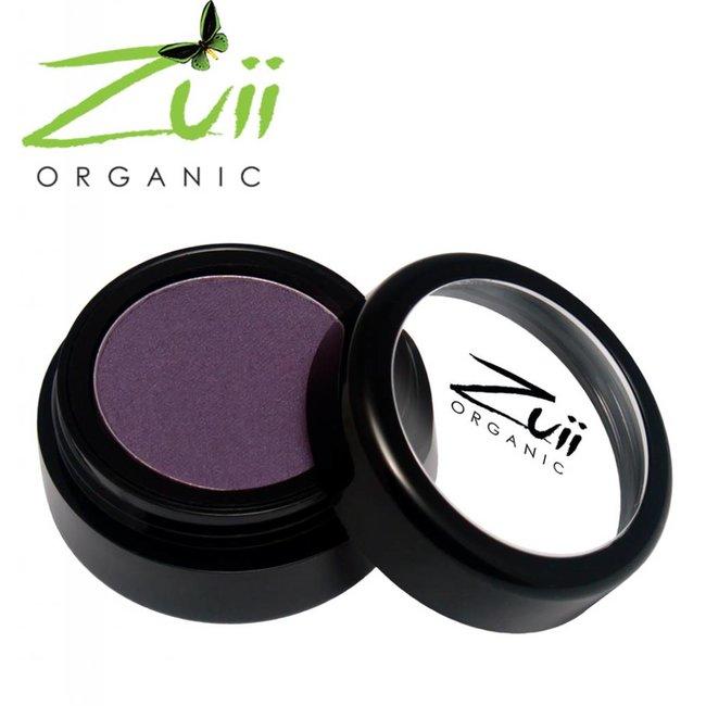 Zuii Organic Parfumvrije paarse oogschaduw Blackberry