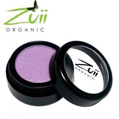 Zuii Organic Parfumvrije lila oogschaduw Grape