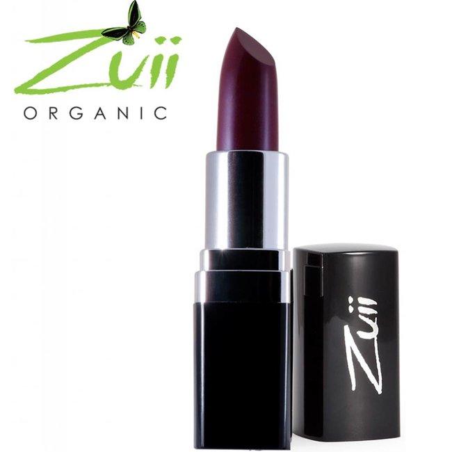 Zuii Organic Parfumvrije lippenstift Plum