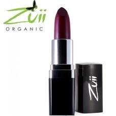 Zuii Organic Flora lipstick Sugar Plum