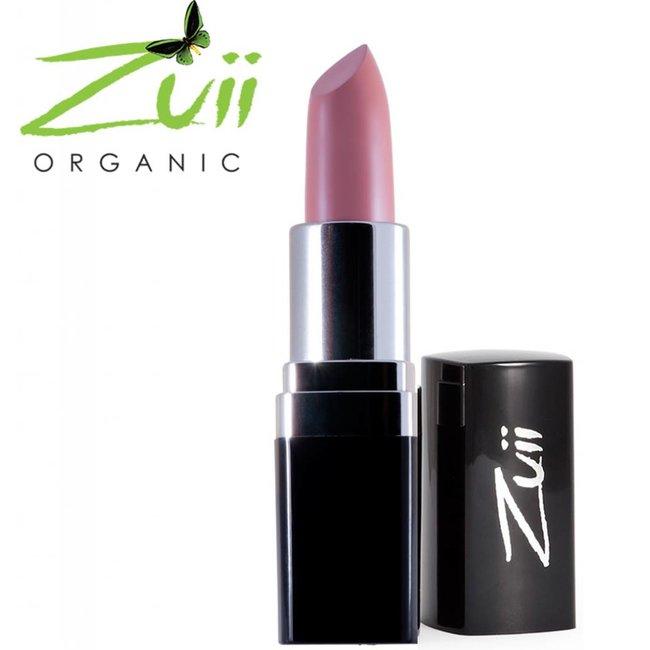 Zuii Organic Parfumvrije lippenstift Nude