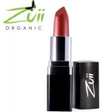 Zuii Organic Flora Lipstick Copper