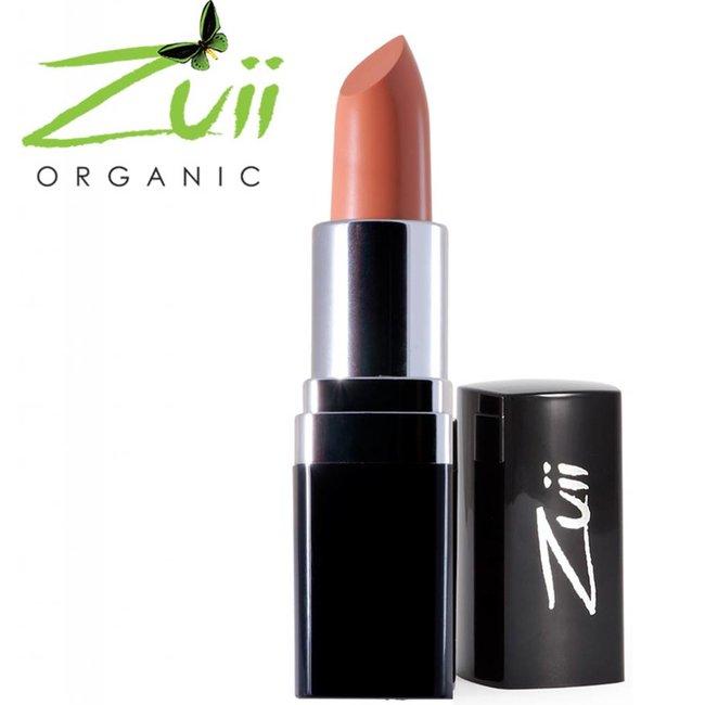 Zuii Organic Parfumvrije lippenstift Mandarin