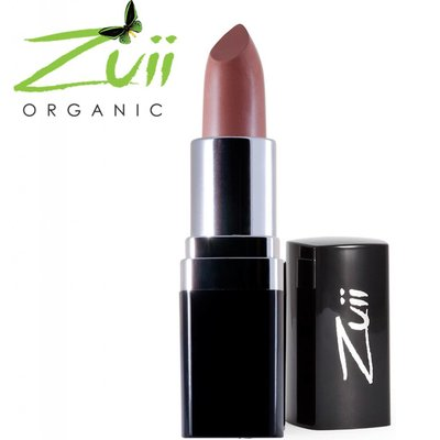 Zuii Organic Parfumvrije lippenstift Cashmere