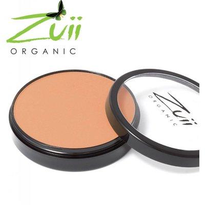 Zuii Organic Parfumvrije foundation Hazelnut